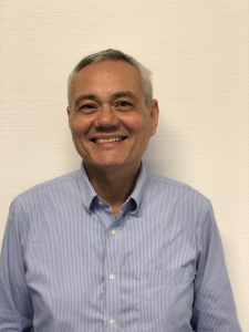 Peter Rasmussen